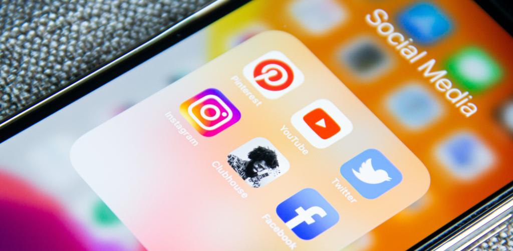 Performance Marketing Maßnahme: Social Media